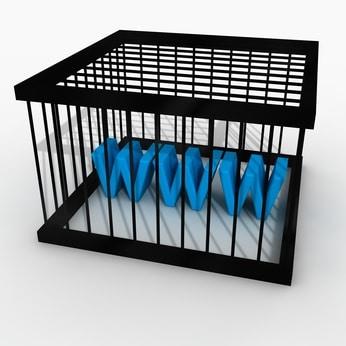 Google Jail for Google Penalty