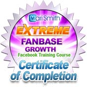 Extreme Fanbase Certified
