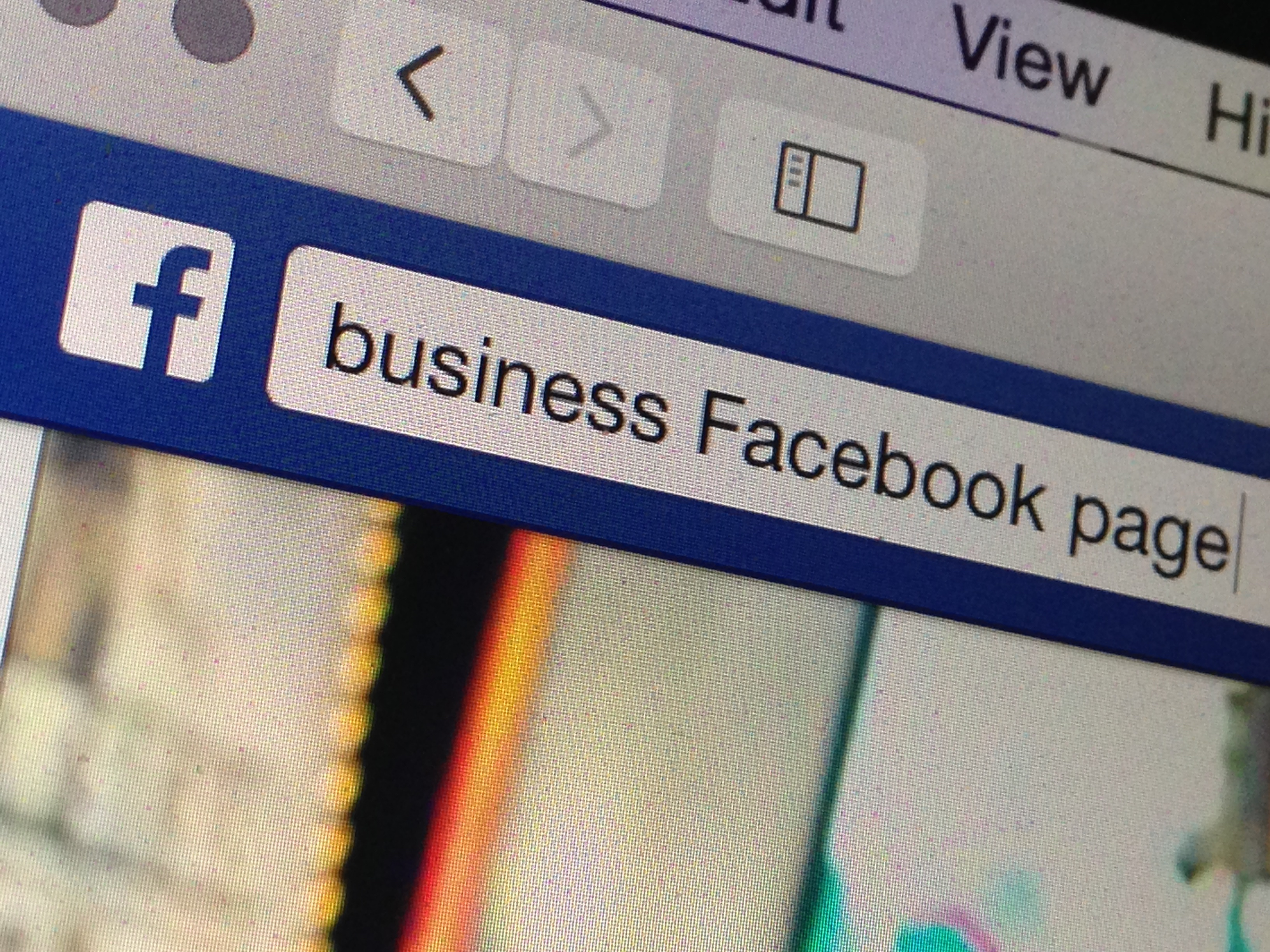 Image result for facebook for business