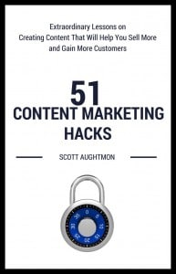 content marketing, book review, marketing insights