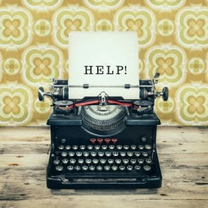 help zap writer's block with these 7 tips