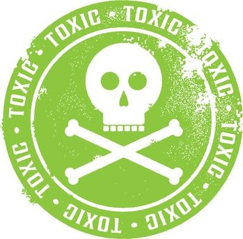 Toxic Links, Toxic, Danger