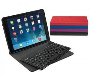 Tablet Case, iPad Case, Bluetooth Keyboard
