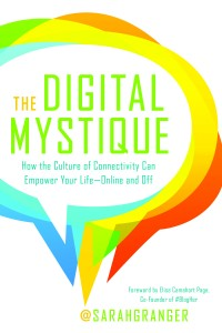 Digital Mystique, digital life, social media